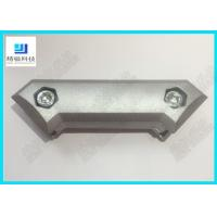 Buy cheap 45 Degree Double Side Aluminum Tubing Joints Diagonal Brace Pipe Connector AL -4 from wholesalers