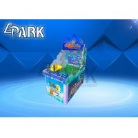 China Super Skiing Video Arcade Simulator For Children 22 '' Happy Water Park Sports Games on sale