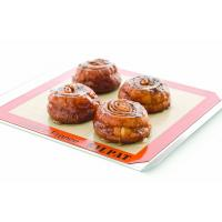Buy cheap Silpat Premium Non-Stick Silicone Baking Mat, 14-3/8-Inch x 9-1/2-Inch from wholesalers