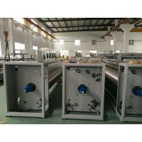 Buy cheap High Efficiency Flatwork Ironing Machine Low Energy Consumption For Laundry Plant from wholesalers