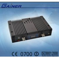 Buy cheap High Quality 30dBm GSM 900MHz Intelligent Cellular Signal Booster from wholesalers