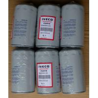 Buy cheap Italy IVECO diesel engine parts,Iveco generator accessories,oil filters for product