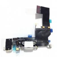 Wholesale iPhone 5S Dock Connector Charging Port Flex Cable Replacement - White from china suppliers