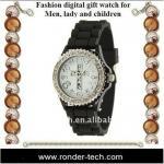 Buy cheap Fashion diamond geneva watch gift watch from wholesalers