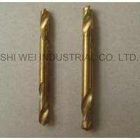 Wholesale 10pk Double End Drill Set from china suppliers