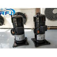 Buy cheap Air Conditioner R22 Refrigeration Scroll Compressor 3HP 220V 50Hz JT90BHBV1L from wholesalers