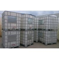 Buy cheap IBC poly  intermediate bulk container from wholesalers