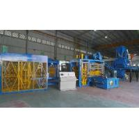 Wholesale Fully Auto and Semi-Automatic Block Production Line (HQTY6-21) from china suppliers
