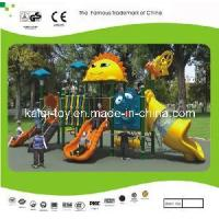 Quality Animal Series Outdoor Playground Equipment for sale