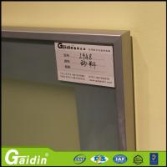 Buy cheap Aluminum Cabinet Door Frame Glass Door Frame for Kitchen Cabinet File Cabinet Frame from wholesalers