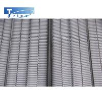 Buy cheap Construction Permanent Steel Mesh Hy-Ribbed Formwork sheet from wholesalers