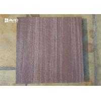 Wholesale Purple Sandstone Cladding Tiles For Exterior Walls In Luxury Villas from china suppliers