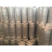 Wholesale US sixth barrel 20L capacity for bewery, made of stainless steel 304 from china suppliers