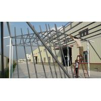Buy cheap Elegant Resort Steel Structure Villa Houses from wholesalers
