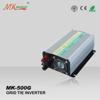 Buy cheap 500W Grid Tie Inverter from wholesalers