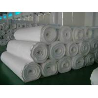 Buy cheap 1mm - 8mm Thickness Polyester Felt Fabric Road Construction Geotextile Fabric from wholesalers