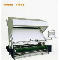 Buy cheap Tatting Fabric Inspection Machine TM-03 from wholesalers