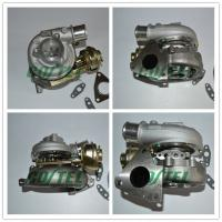 Buy cheap 724639-5006S Car Turbo Parts Water Cooled Turbo 14411-2X900 14411-VC100 Terrano II from wholesalers