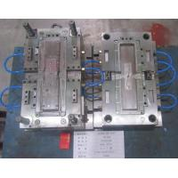 Two Color Custom Plastic Injection Mould Parts For Monitor Multi / Single Core Cavity