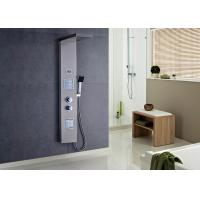 Buy cheap European Style Massage Shower Panel , Shower SPA Panel Corrosion Resistance from wholesalers