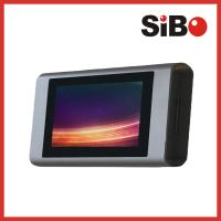 Wholesale Wall Mount 7 Inch Touch Screen Aluminum Tablet from china suppliers