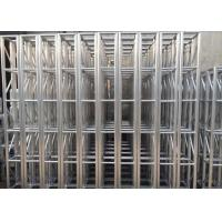 Straight / Circle frame Aluminum Alloy Screw Stage Lighting Truss for Event Performance Manufactures