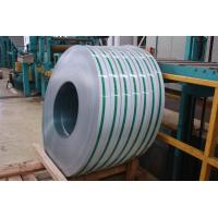 Wholesale 201 / 202/304 / 304L/430/409L/410S/ Cold Rolled Stainless Steel Strips PE Film For Chemical Industry from china suppliers