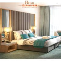 Buy cheap Modern Hotel Furniture Design Days Inn Hotel Wooden Bedroom Sets- Foshan Factory from wholesalers