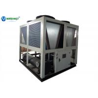 Buy cheap Plastic Processing Industry Mould / Pipe Cooling 50 Ton 60 Ton Water Chiller from wholesalers