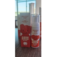 Buy cheap Factory price China automatic toothbrush mini whitening toothpaste foam toothpaste from wholesalers