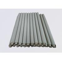 Buy cheap Inconel® 600 625 High Temp Filter , High Pressure Gas Filter 650℃ Resistance from wholesalers