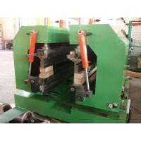 Buy cheap Sound Absorptive Barriers Cold Roll Forming Machine 8-15m/min GCr12 Roller from wholesalers