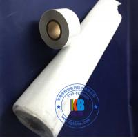 Buy cheap Food Pharmaceutical industry plastic package batch number date printing black date coding ribbon from wholesalers