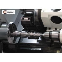 Buy cheap 15 Kw Linear Motion 20KVA Cnc Milling Machine from wholesalers
