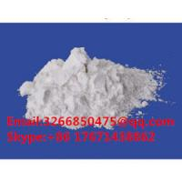 Buy cheap Effective Standard Anti Estrogen Steroids Toremifene Citrate for Cancer Treatment CAS 13647-35-3 from wholesalers