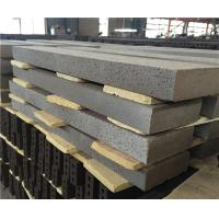 Buy cheap Solid Construction Clay Wire Cut Brick / Clay Brick Construction For Building Wall from wholesalers