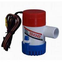Buy cheap DC Pumps, Bilge Pumps from wholesalers