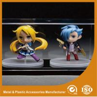 Buy cheap Movie Cartoon Plastic Toy Figures Pvc Action Figures Dark Color Hand Painting from wholesalers