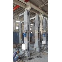 Wholesale H Beam BOX Rotator Heavy Duty Chain Four Driving 2Mx2M Section 10Ton Capacity from china suppliers