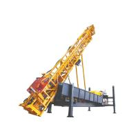Buy cheap Hydraulic Multi-purpose Drill Rig from wholesalers