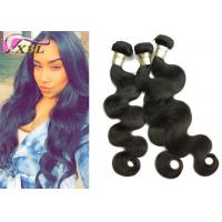 Healthy 8A Brazilian Virgin Hair Weave With No Nits And No Lice For Women