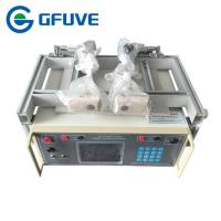 Buy cheap High Precision Portable Meter Test Equipment Single Phase 40 - 70hz Frequancy from wholesalers