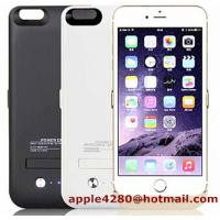 Buy cheap mobile phone backup battery case/Rechargeable Battery Case Cover for iphone,samsung Galaxys,HTC (apple4280@hotmail.com, from wholesalers
