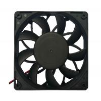 Buy cheap Ip65 Ip68 Radiator Cooling Fan , Centrifugal Blower Fan 12025 Dc Axial 12 Volt from wholesalers