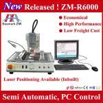 Buy cheap Zhuomao Factory!! ZM-R6000 new bga reball rework station for BGA chip repair from wholesalers