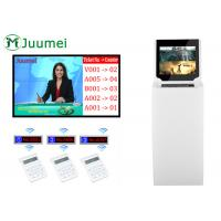 Wholesale Banks Queue Solutions Queue Number Machine For Clinics Telecoms from china suppliers