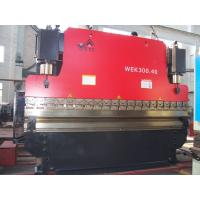 Buy cheap Automatic bending CNC Press Brake Machine with 320 ton 3.2m 4m 5m or 6 m from wholesalers