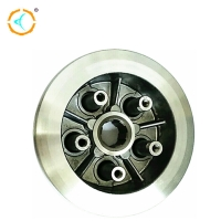 Buy cheap 5 Hole ATV 700cc ADC12 Motorcycle Clutch Hub For Honda from wholesalers