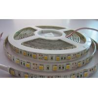 Buy cheap SMD5050 Epistar 120° angle waterproof led strip light 5050/2835 12VDC flexible led strip ip65 from wholesalers