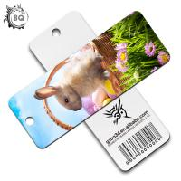 Wholesale Lenticular Printing Paper Plastic PET 3D Bookmark Of Animals For Gifts from china suppliers